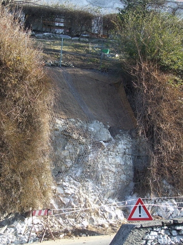Operazioni di ripristino e compensazione ambientale